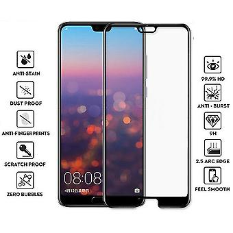 2 Pack Huawei P20 Pro - Bubble Free Tempered Glass Screen Protector