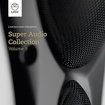 Bach, J.S. / Carroll, Liane / Jungr, Barb - Super Audio Collection 9 [SACD] USA import