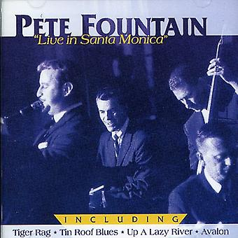 Pete Fountain - In Concert [CD] USA import