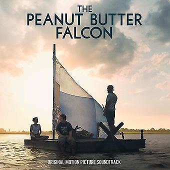 Faucon au beurre d'arachide / O.S.T. [CD] Usa import