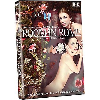 Room in Rome [DVD] USA import
