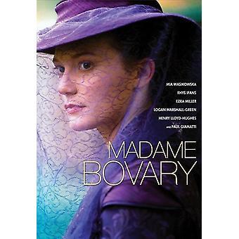 Madame Bovary [DVD] USA import