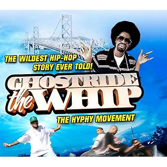 J-Diggs Presents - Ghost Ride the Whip [CD] USA import