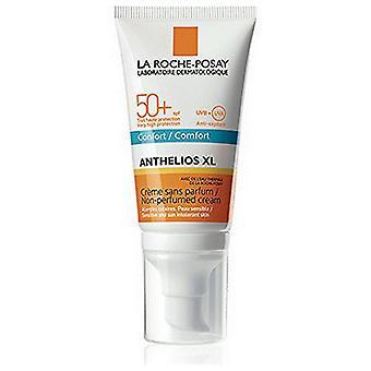 Crème solaire faciale La Roche Posay FPS 50 (50 ml)