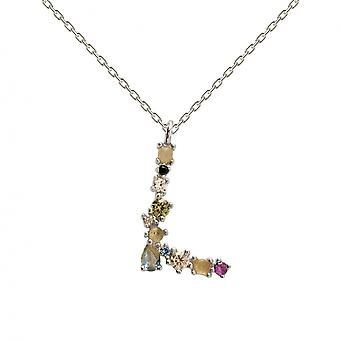 Women's necklace P D Paola CO02-107-U - I AM