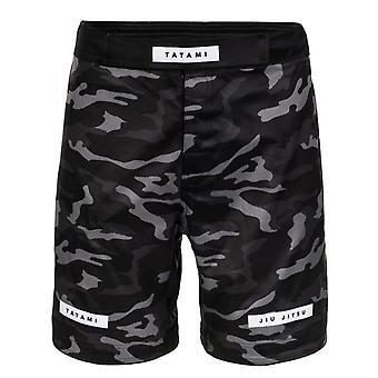 Tatami Fightwear Rival Grappling Shorts Black/Camo
