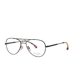 Paul Smith ANGUS PSOP006V1 04 Matte Gold - Tortoise Glasses