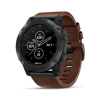 Garmin Smartwatch fenix 5X Plus 010-01989-03