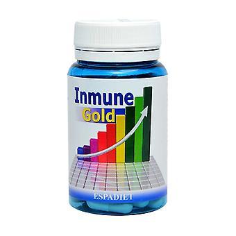 MontStar Immune Gold 60 kapselia