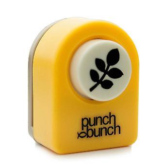 Punch Bunch Small Punch - Ashleaf