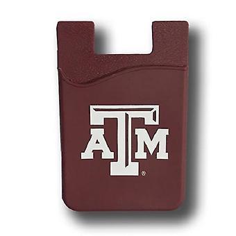 Texas A & M Aggies NCAA mobilní telefon peněženka