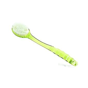 Bath Brush Back Body Bath Shower Sponge Scrubber Brushes With Handle Scrub Skin
