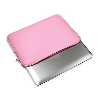 Portable Laptop Notebook Case Sleeve Computer Pocket