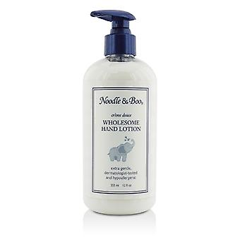 Noodle & Boo Wholesome Hand Lotion 355ml/12oz