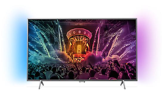 "Philips 55 ""led Tv (Home , , , Television)"