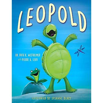 Leopold by Westheimer & Dr. Ruth K.