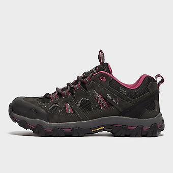 Peter Storm Frauen's Arnside Walking Schuhe grau