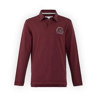Camisa sidwell rugby