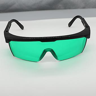 Led Light, Uv Polarizing Goggles Along With Free Case