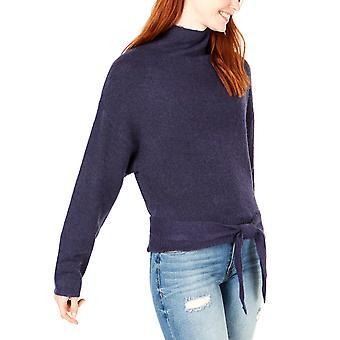 Line + Dot | Oriana Tie-Waist Sweater