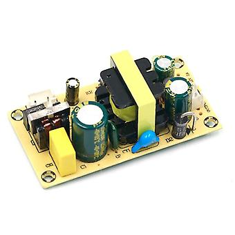 Ac-dc 12v2a 24v1a Switching Power Supply Module- Bare Circuit Ac100-265v To Dc12v2a Board For Replace / Repair