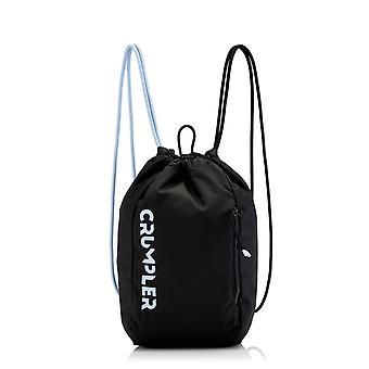 Crumpler Squid S Drawstring Backpack black 7 L