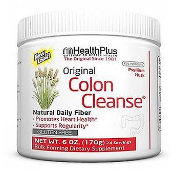 Health Plus Original Colon Cleanse, 6 Oz