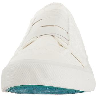 Blowfish Womens Marley Low Top Bungee Fashion Sneakers