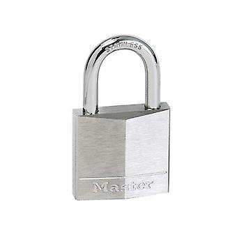 Master Lock Marine 40mm Hänglås MLK640
