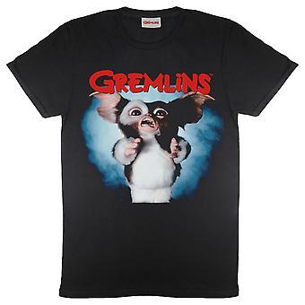 חולצת גיזמו לגברים וגרמלינס | סחורה רשמית