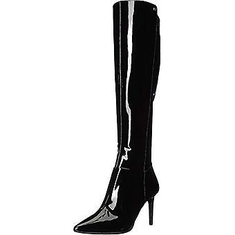 Michael Michael Kors Dorothy Flex Boot Noir1 9