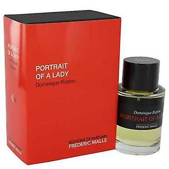 Portrait Of A Lady By Frederic Malle Eau De Parfum Spray 3.4 Oz (women) V728-541373