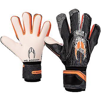 HO Clone Phenomenon Negative Goalkeeper Gloves Size