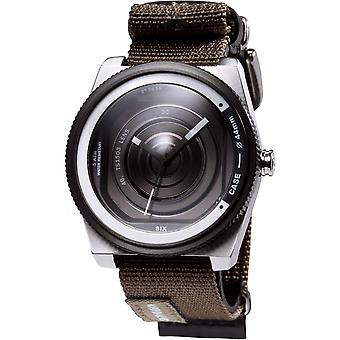 Watch TACS photography TS1503A - Nato Lens man Kaki