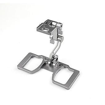 RCSTQ Tablet Bracket Aluminium Alloy Accessoires voor DJI Mavic Air 2 / Pro / 2 / Air / Mini / Spark, Kleur: Dual-use