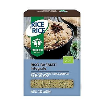 Whole Basmati Rice 500 g