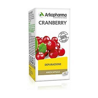 Cranberry None