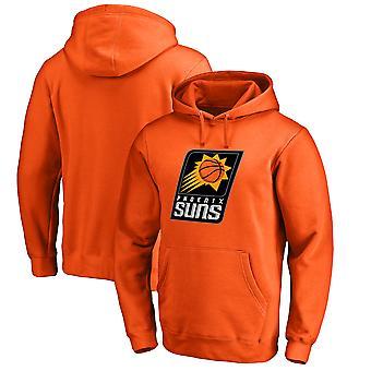 Phoenix Suns Loose Pullover Hoodie Sweatshirt WY267