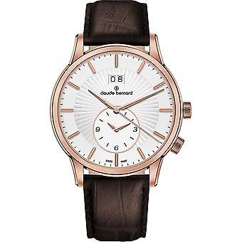 Claude Bernard - Wristwatch - Men - Jolie classique - 62007 37R AIR