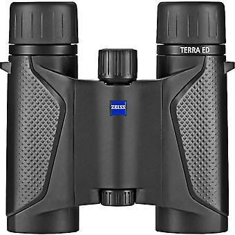 Zeiss Terra ED 10x25 Pocket Binoculars -
