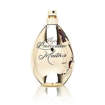 Agent provocateur maitresse for women by agent provocateur 3.3 oz eau de parfum spray tester