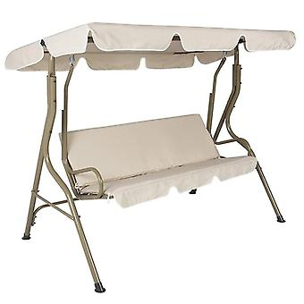 3 posti Swing Canopies Sedile / cuscino Copertura Set / patio Swing Chair Amaca