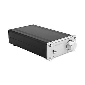 Hifi Digital Audio Amplifier - Ne5532 2.0 Channel Amp Diy Super Tda7498e /