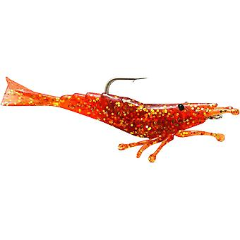 Storm WildEye Live Shrimp 03 Fishing Lures (3-Pack) - Rootbeer Gold
