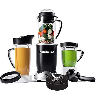 NUTRiBULLET Rx Blender and Food Processor, 1.27 L, 1700 W