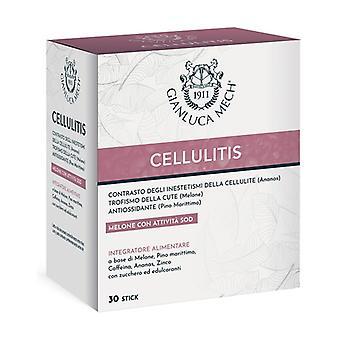 Cellulitis None