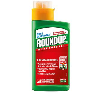 ROUNDUP® Solution à diluer express, 400 ml