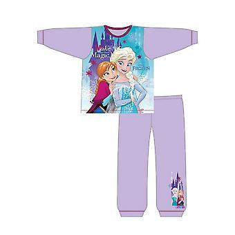 Jäädytetyt tytöt Magic Pyjama Set