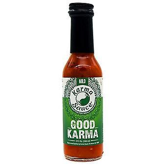 Karma Good Karma Mild Hot Sauce