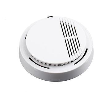 Požiarny poplach detektora dymu